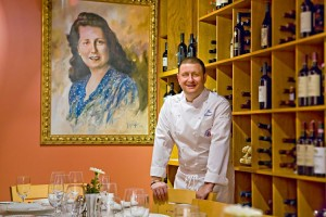 Owner and Chef Pino Posteraro - Bruce Law Photography