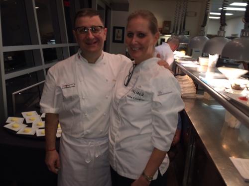 Chef Anne